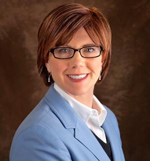 Nancy Johns Board Chair
