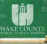 wake county public school logo