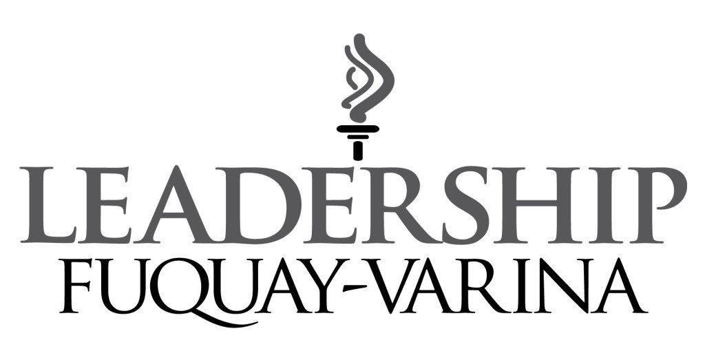 leadership Fuquay-Varina logo