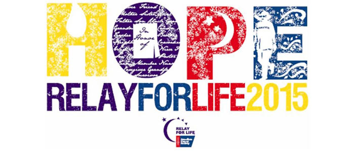 hope relay for life logo