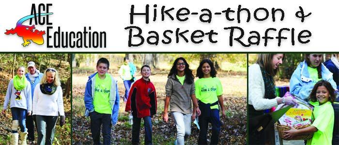 ace hike-a-thon