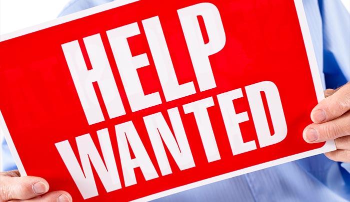 Chamber Seeking Administrative Assistant