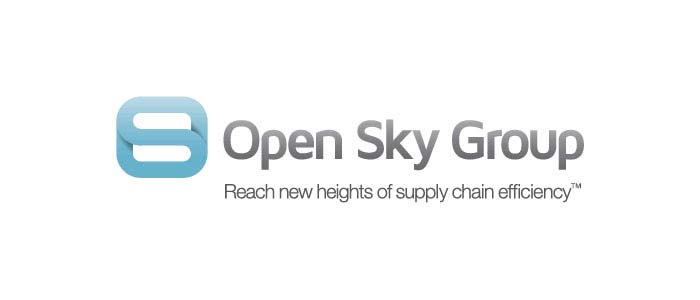 open sky group logo