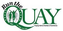 run the quay logo