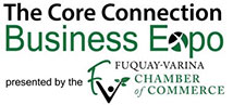 core connections business expo logo