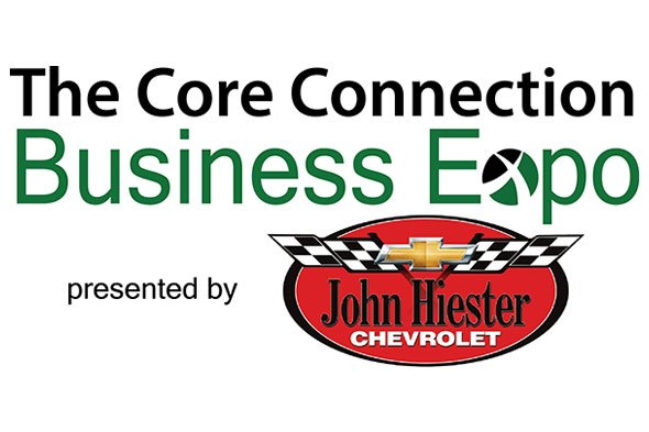 core connection business expo presented by John Heister Chevrolet