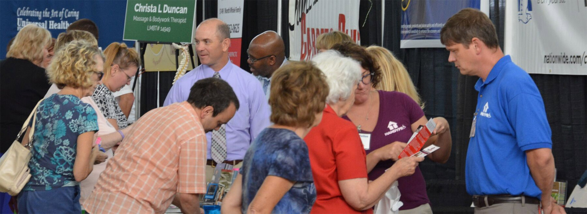 core connection business expo