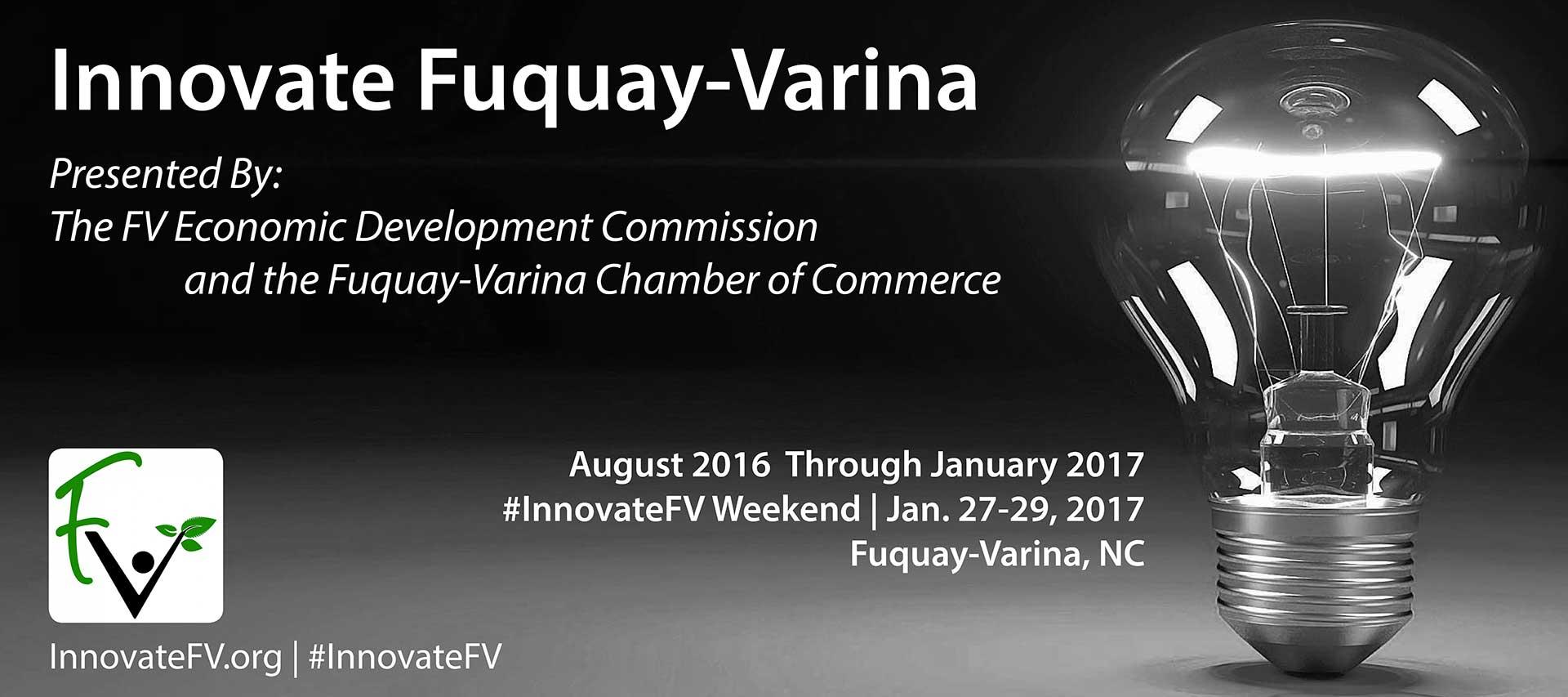 innovate FV banner