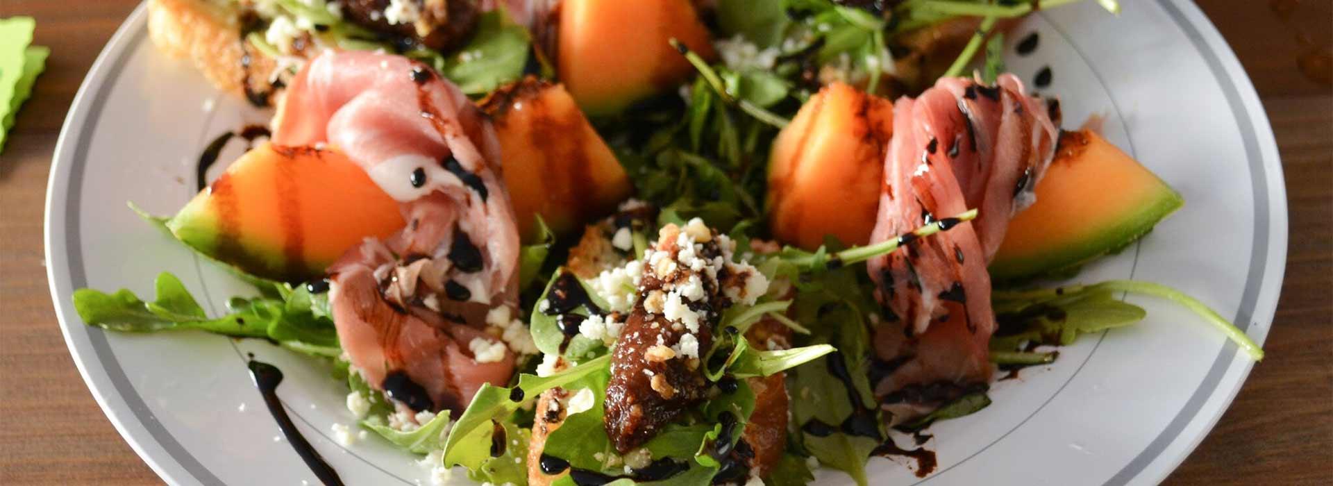 food from savor Fuquay-Varina
