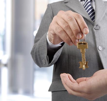 Business plan access key