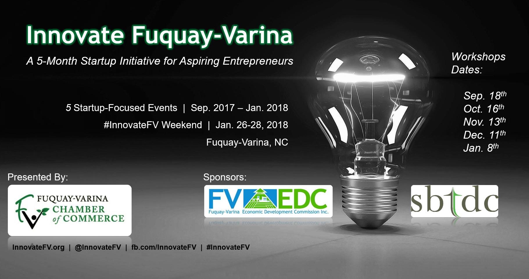 Innovate Fuquay-Varina