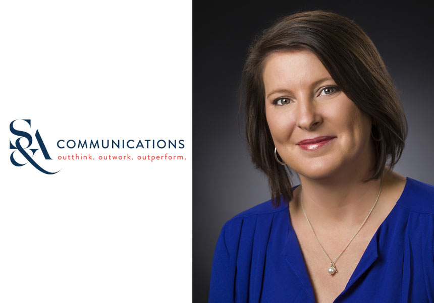 S&A Communications New Hire